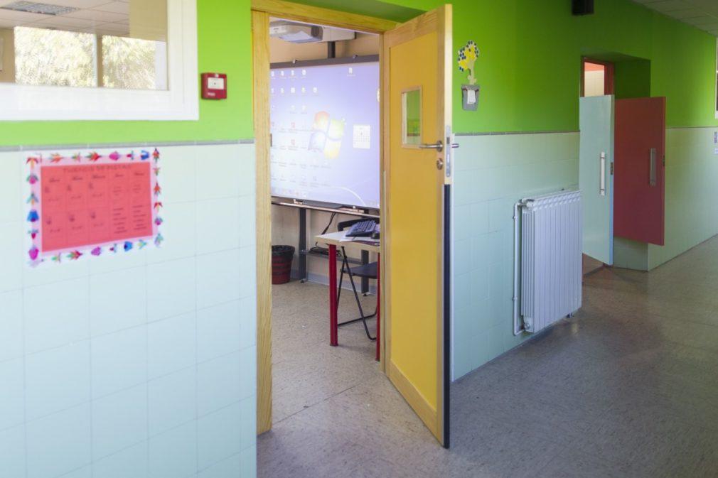 Escuelas infantiles municipales no se quedan con plazas libres este año y la lista de espera es similar a otros cursos