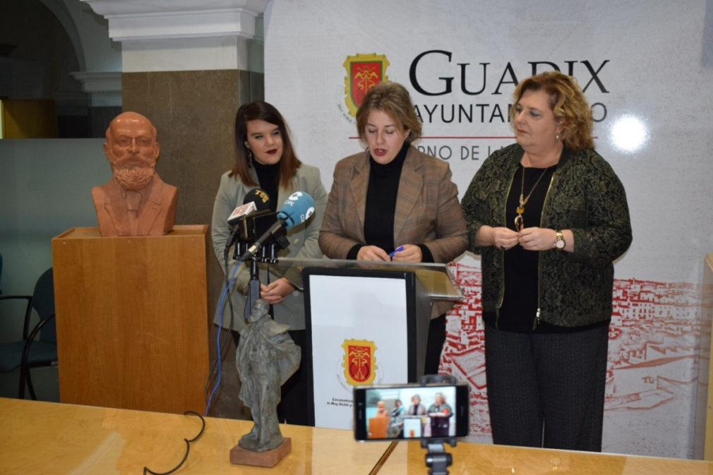 ANDALUCÍA.-Granada.- José María García, Premio Nacional de Periodismo Pedro Antonio de Alarcón