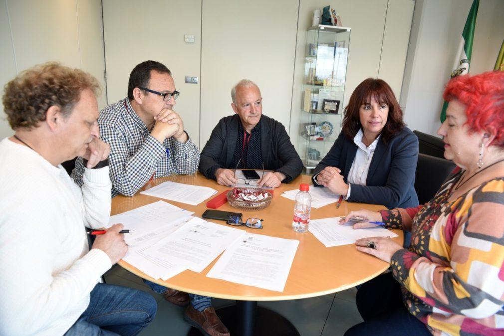 Nuevo espacio provincial de diálogo entre culturas