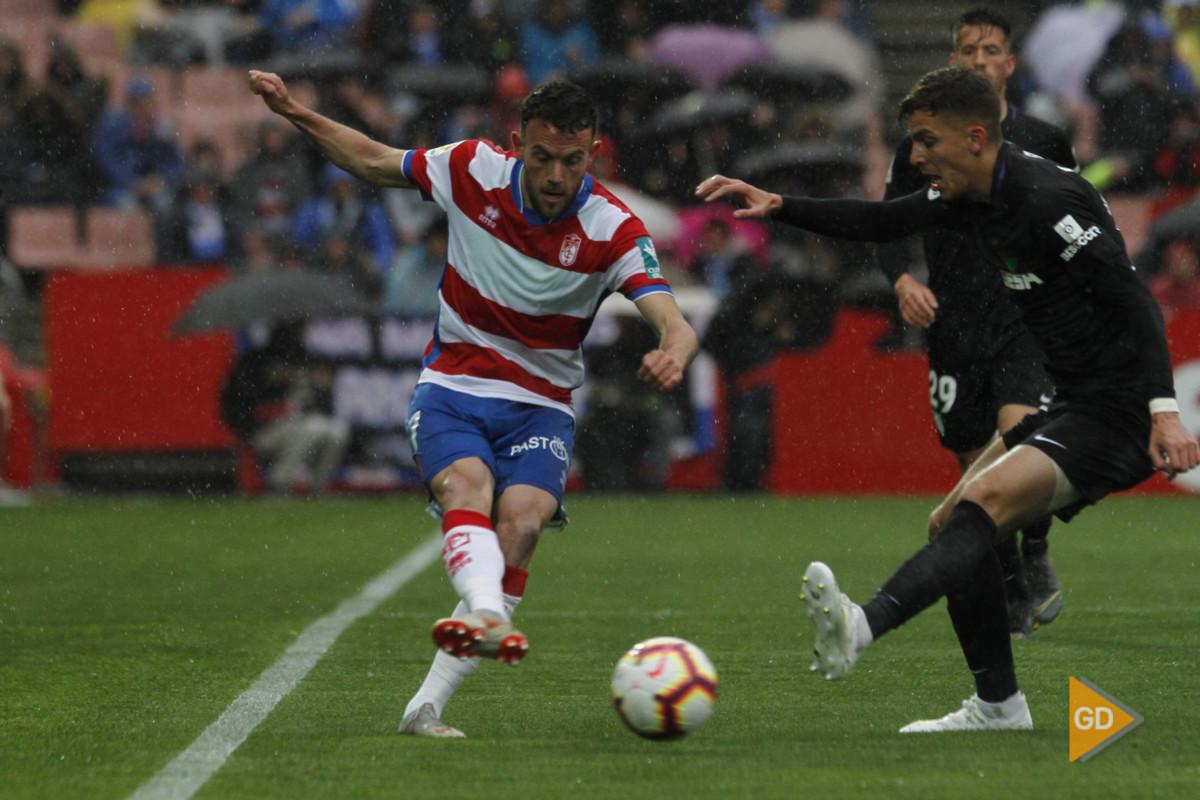 Granada CF - Malaga CF
