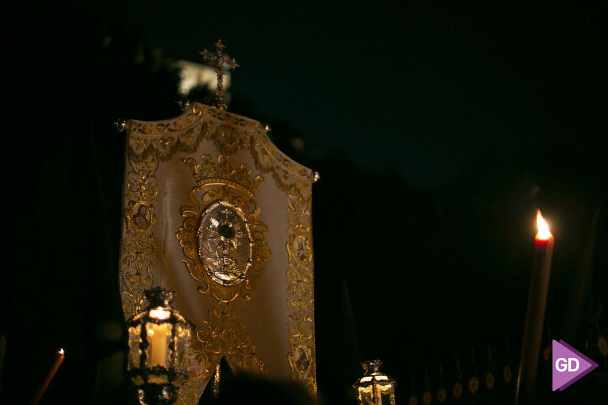 Jueves Santo Granada 2019 Silencio-4
