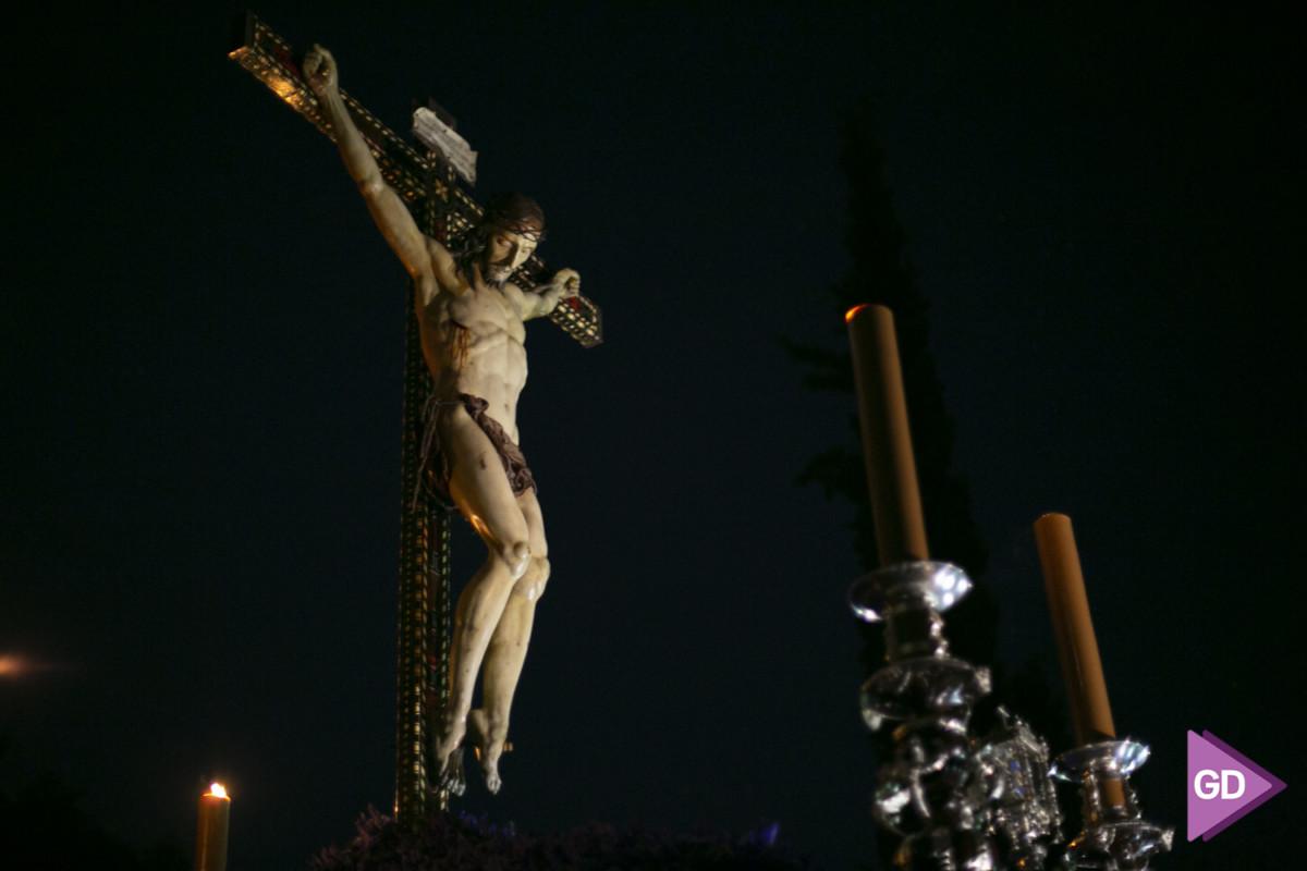 Jueves Santo Granada 2019 Silencio-6