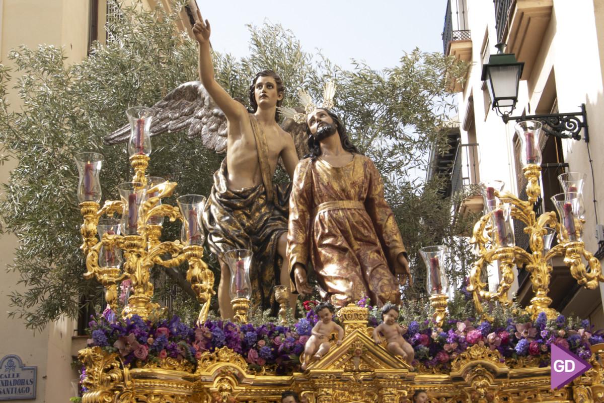 Lunes Santo Semana Santa 2019 Foto Antonio L Juarez-1550