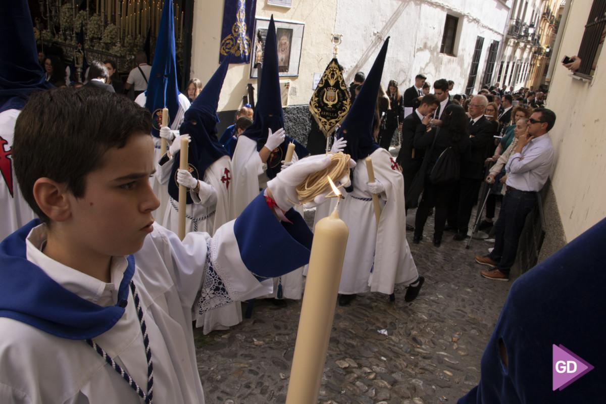 Lunes Santo Semana Santa 2019 Foto Antonio L Juarez-1581