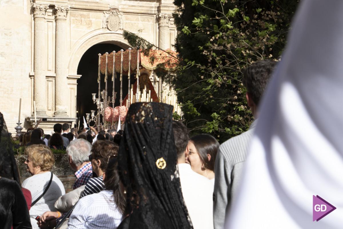 Lunes Santo Semana Santa 2019 Foto Antonio L Juarez-1688