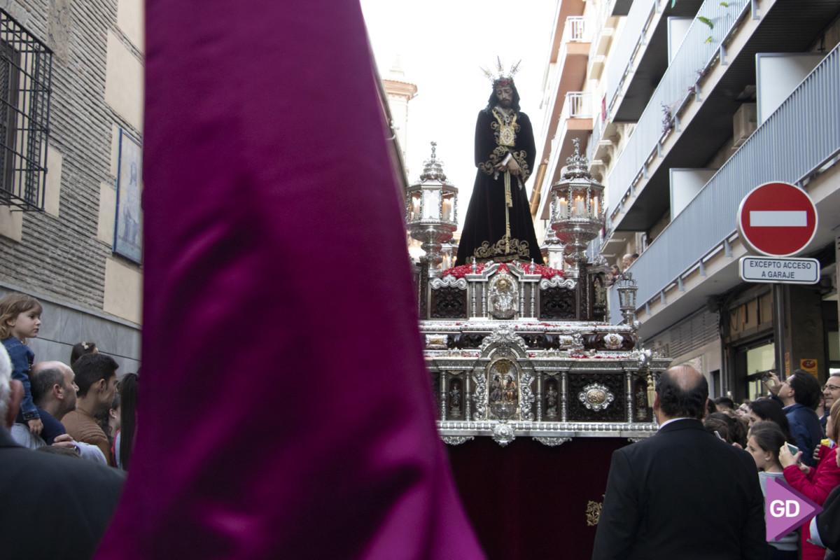 Lunes Santo Semana Santa 2019 Foto Antonio L Juarez-1843