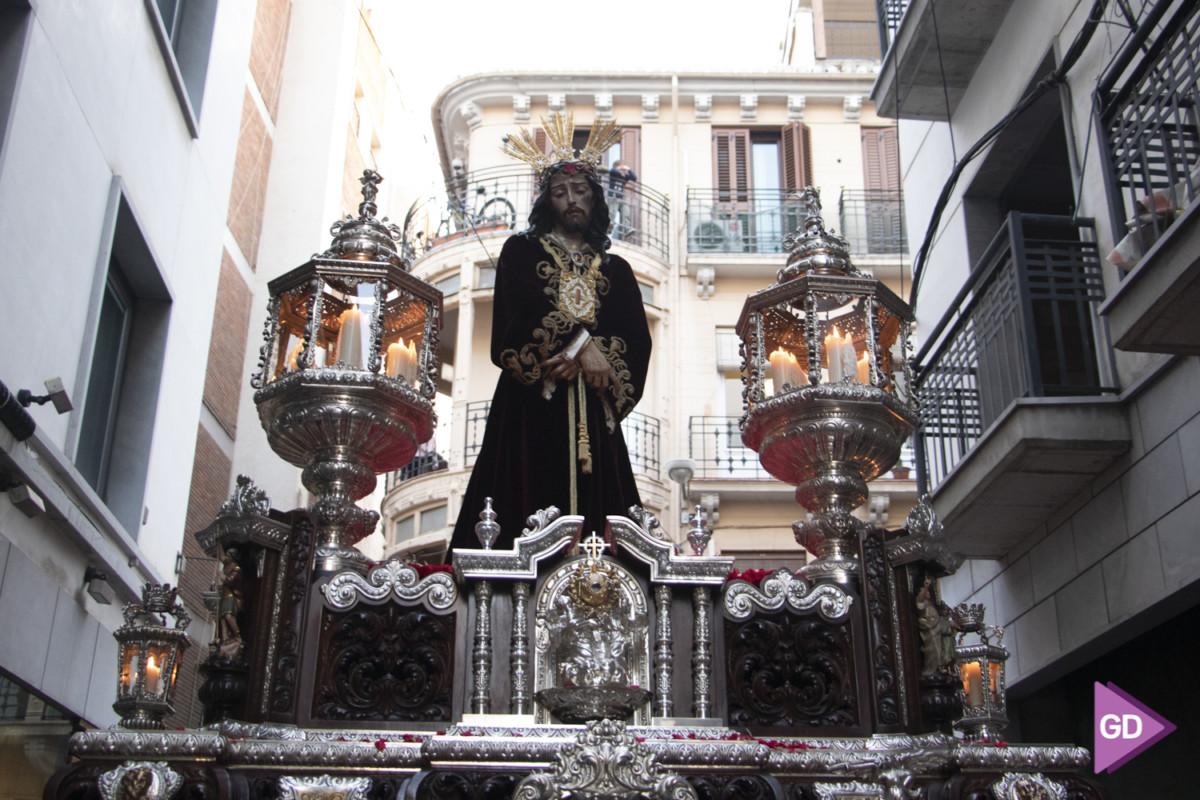 Lunes Santo Semana Santa 2019 Foto Antonio L Juarez-1869