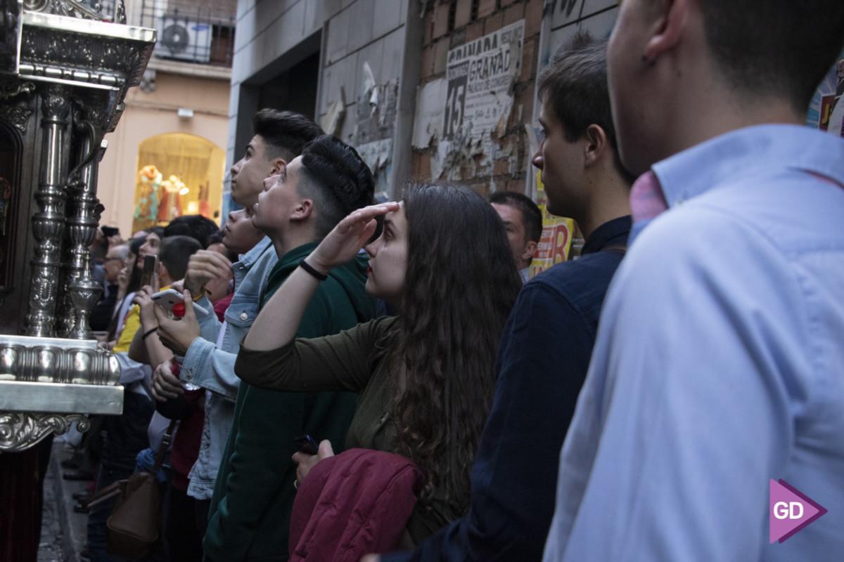 Lunes Santo Semana Santa 2019 Foto Antonio L Juarez-1873