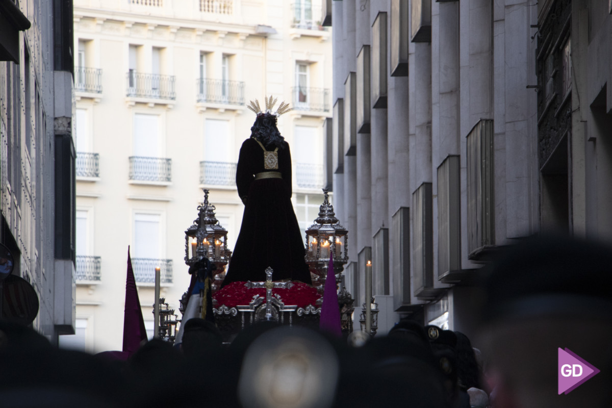 Lunes Santo Semana Santa 2019 Foto Antonio L Juarez-1878