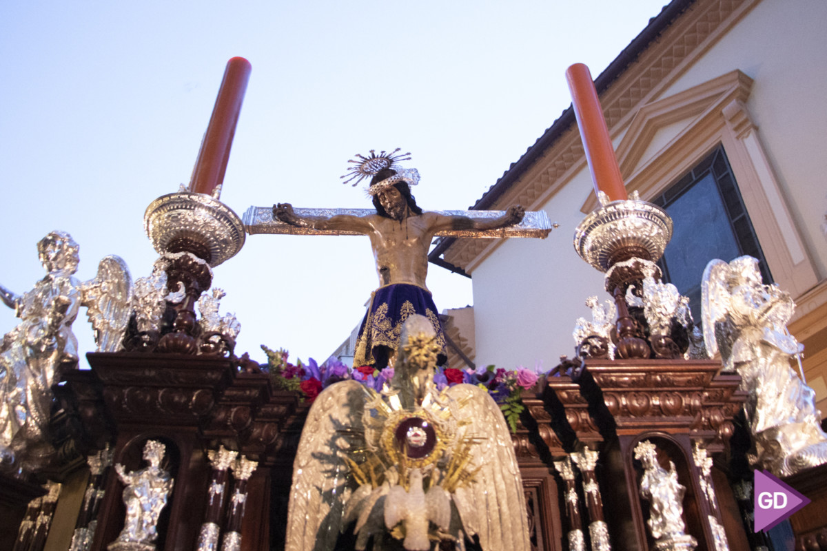Lunes Santo Semana Santa 2019 Foto Antonio L Juarez-1917