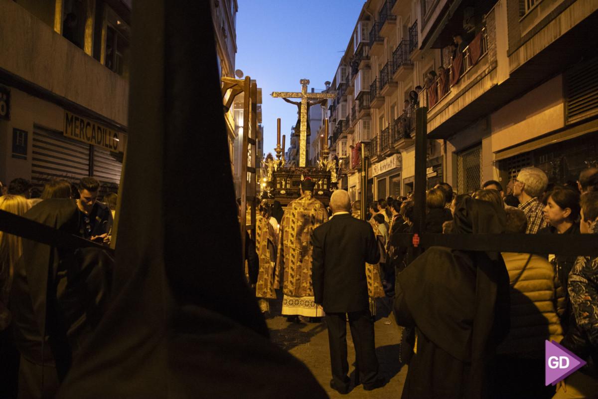 Lunes Santo Semana Santa 2019 Foto Antonio L Juarez-1935