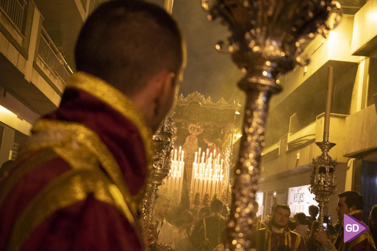 Lunes Santo Semana Santa 2019 Foto Antonio L Juarez-1972