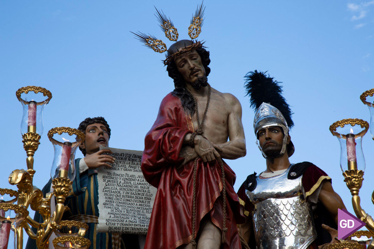 Maravilla Domingo de Ramos (1)