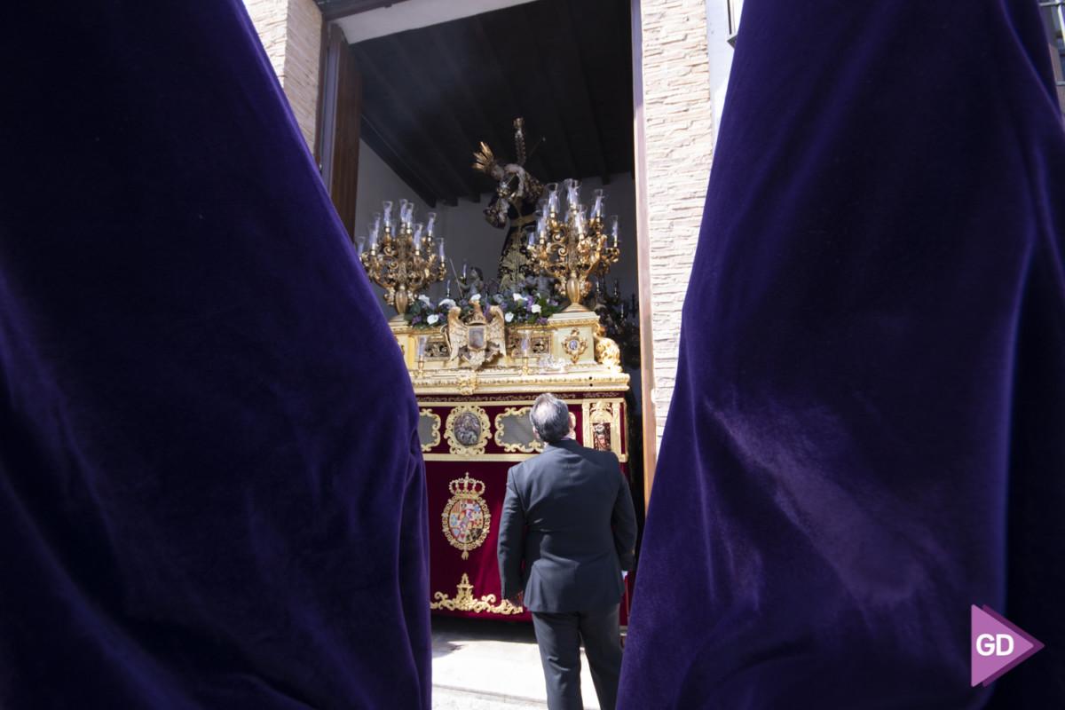 Martes Santo Semana Santa 2019 Foto Antonio L Juarez-2076