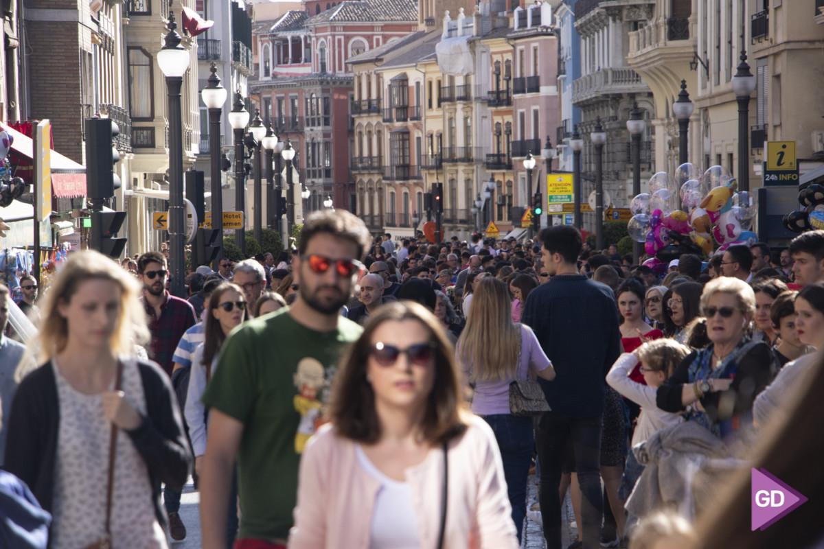 Martes Santo Semana Santa 2019 Foto Antonio L Juarez-2186