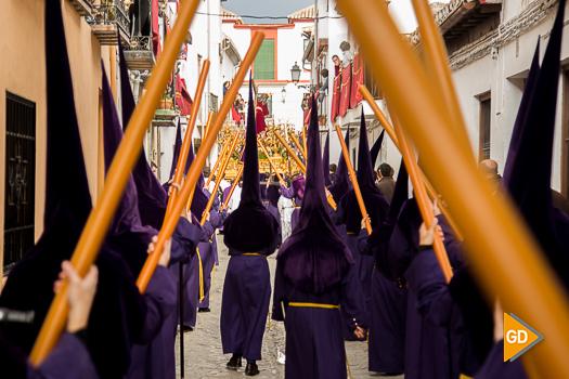 Martes Santo Via Crucis GD