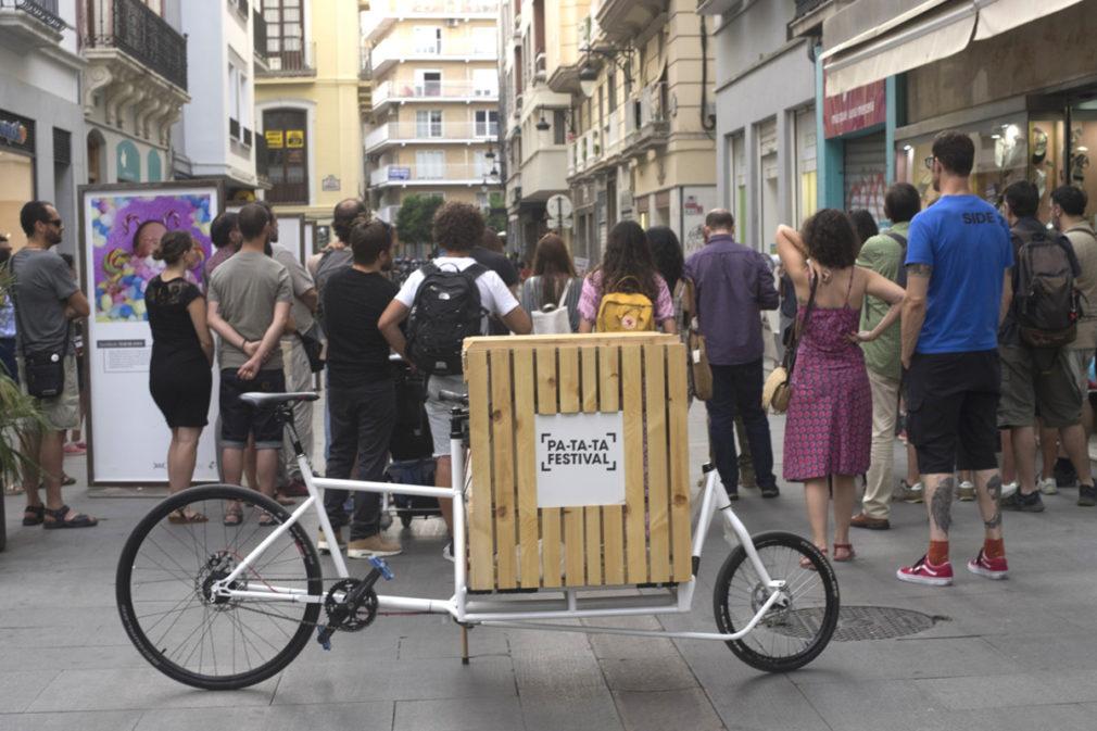Prensa Convocatoria X Edicion Pa-ta-ta Festival