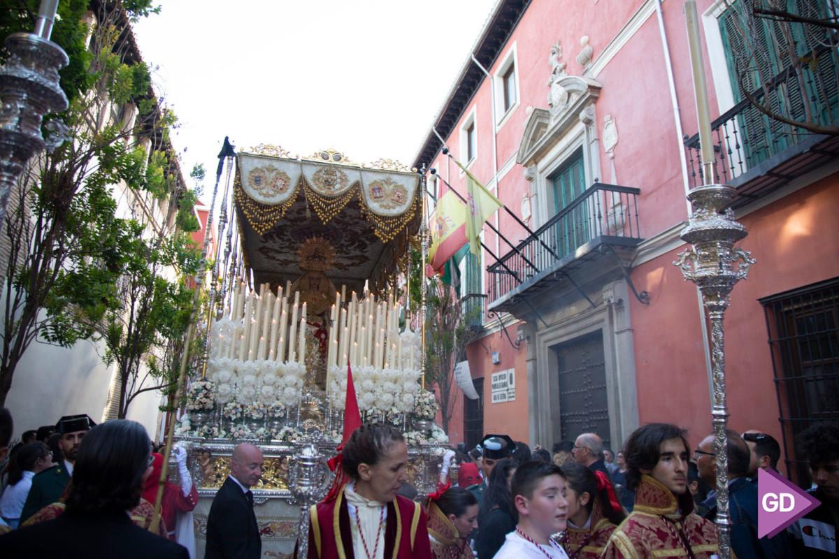 Santa Cena Domingo de Ramos (2)