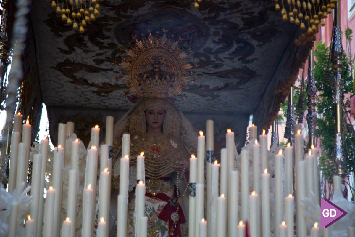 Santa Cena Domingo de Ramos (3)
