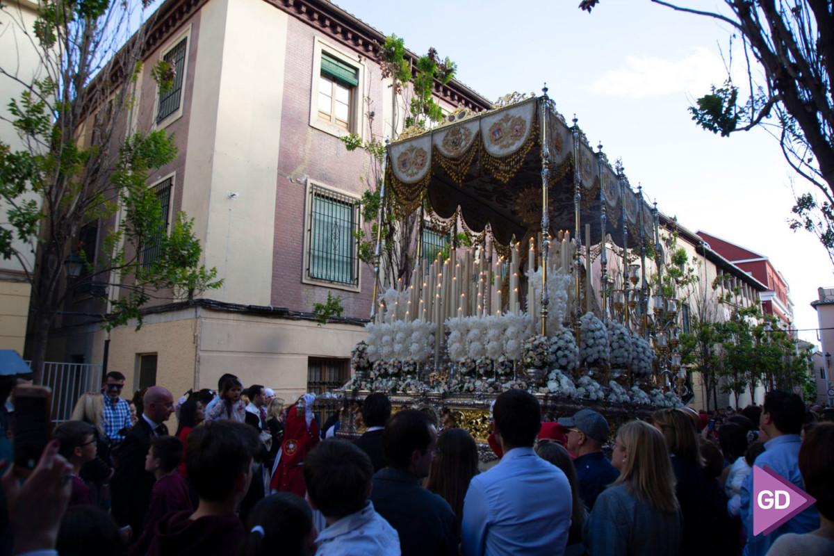Santa Cena Domingo de Ramos (4)