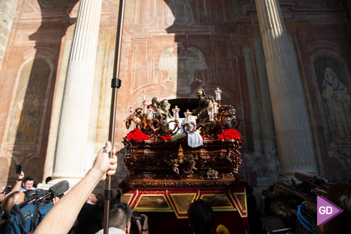 Santa Cena Domingo de Ramos (6)