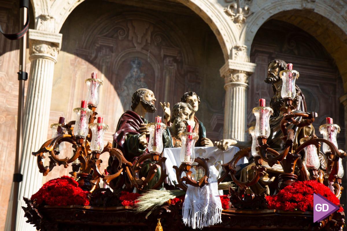 Santa Cena Domingo de Ramos (9)