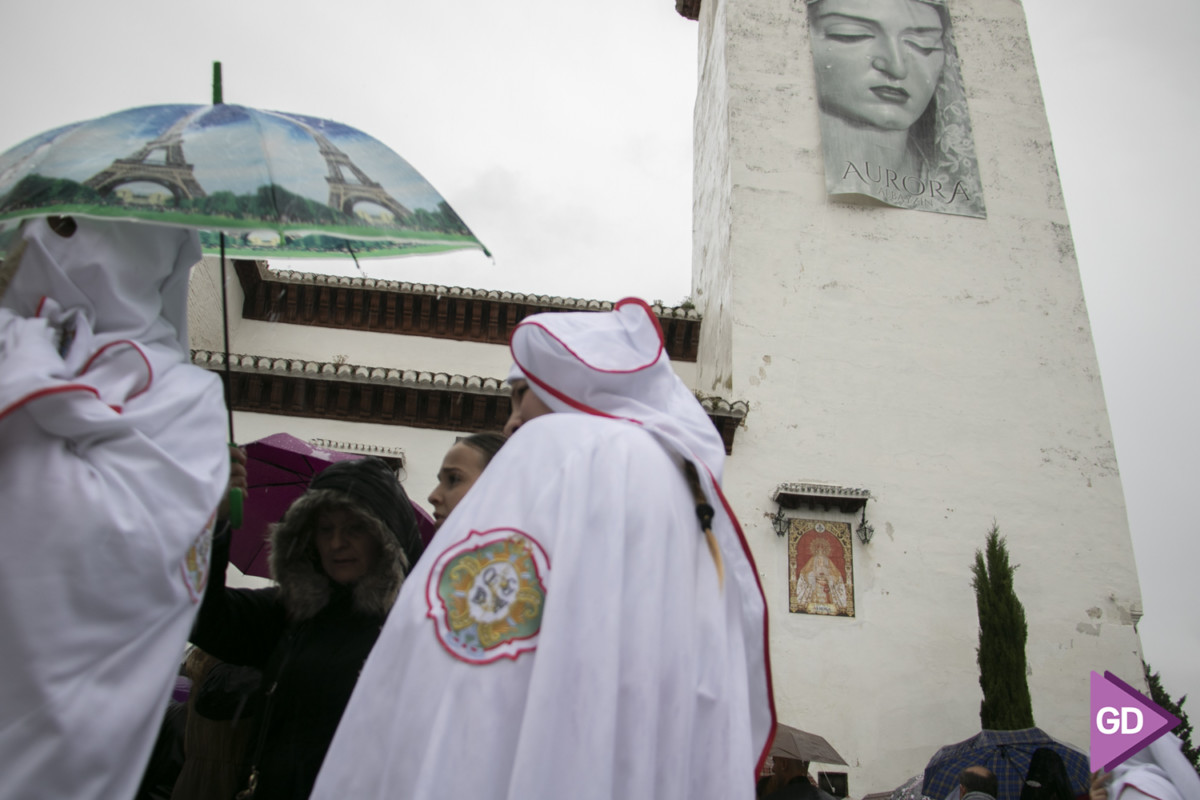Semana Santa Granada 2019 Jueves Santo-18