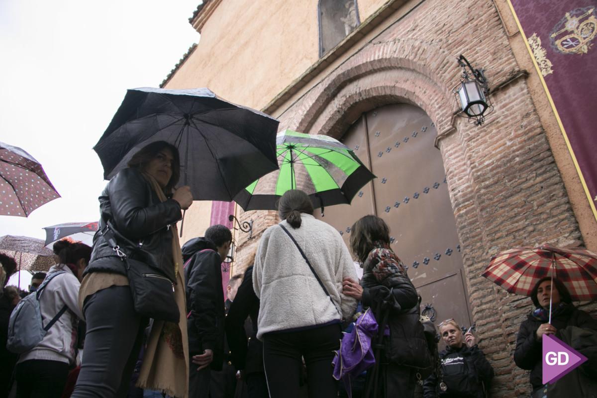 Semana Santa Granada 2019 Jueves Santo-20