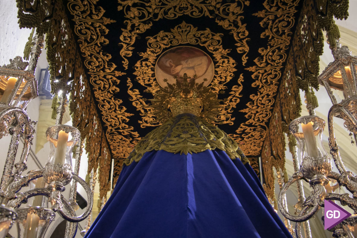 Semana Santa Granada 2019 Jueves Santo-22