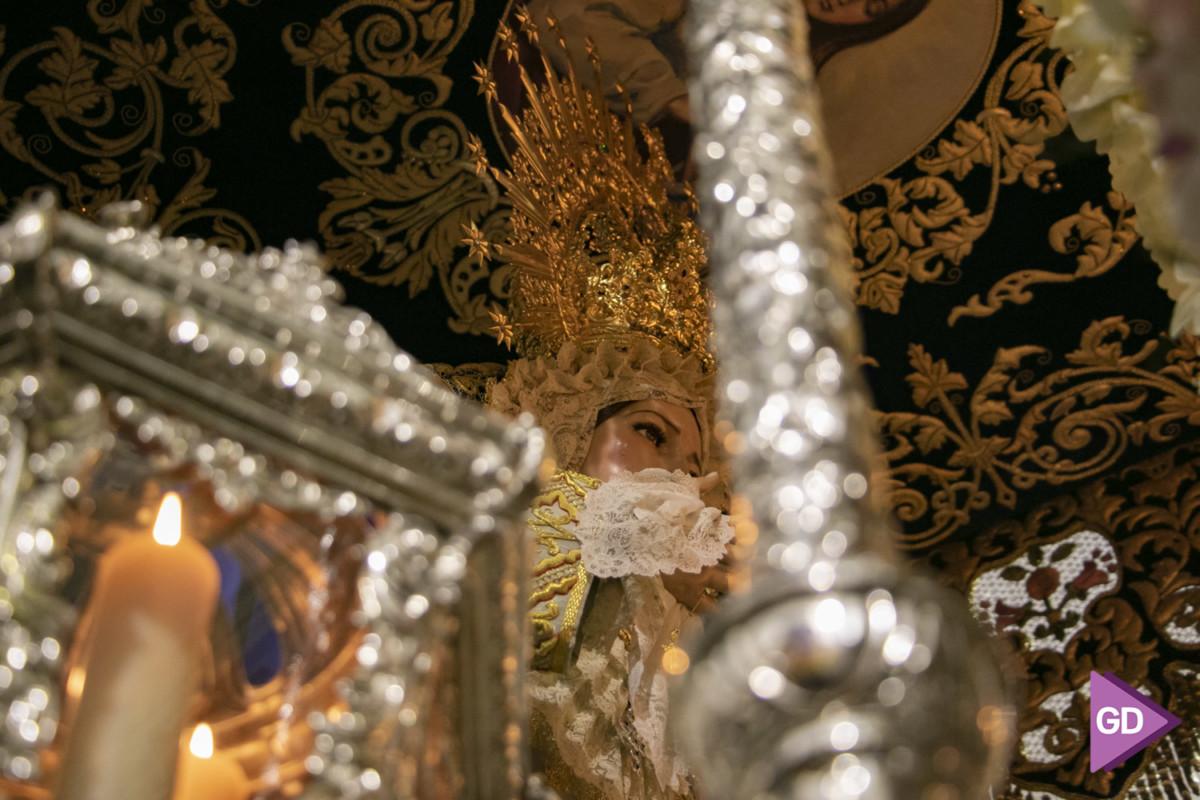 Semana Santa Granada 2019 Jueves Santo-24