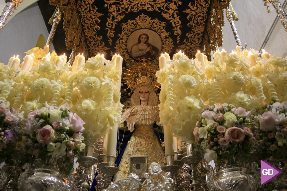 Semana Santa Granada 2019 Jueves Santo-25