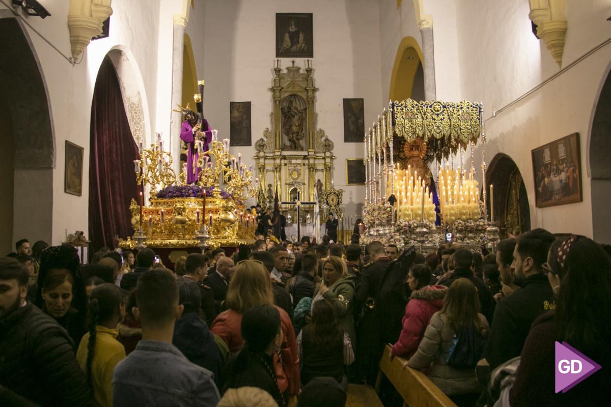 Semana Santa Granada 2019 Jueves Santo-26