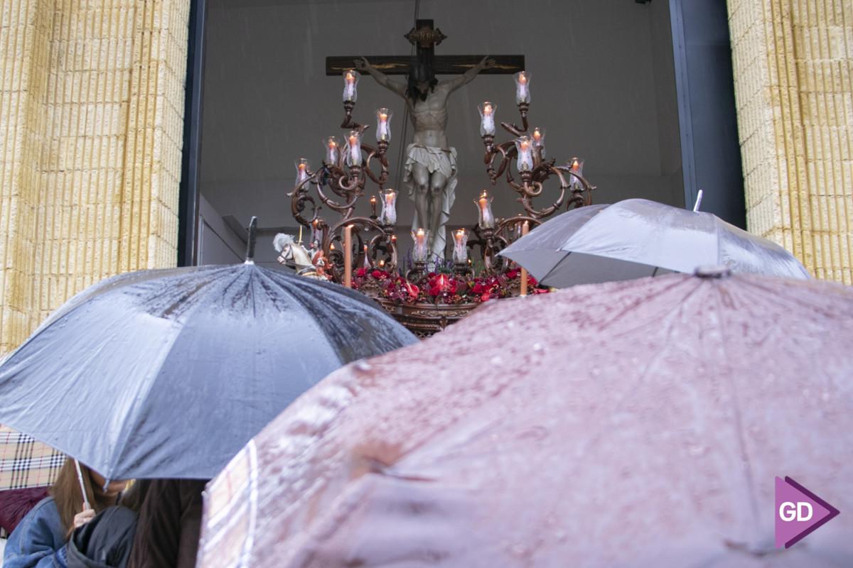 Semana Santa Granada 2019 Jueves Santo-27