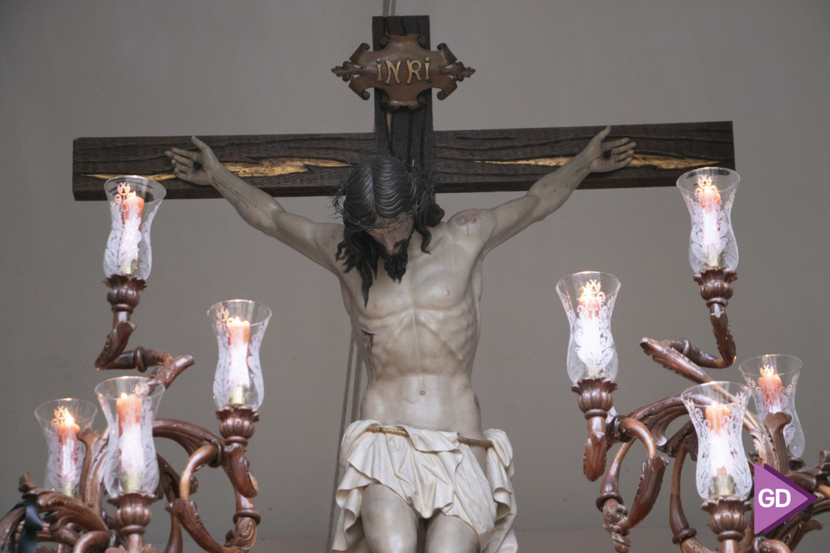 Semana Santa Granada 2019 Jueves Santo-28