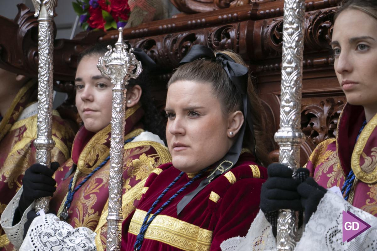 Semana Santa Granada 2019 Jueves Santo-29