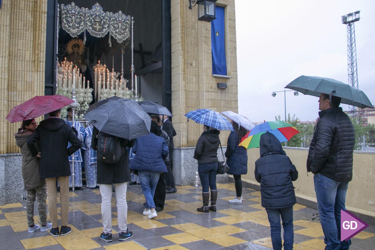 Semana Santa Granada 2019 Jueves Santo-30