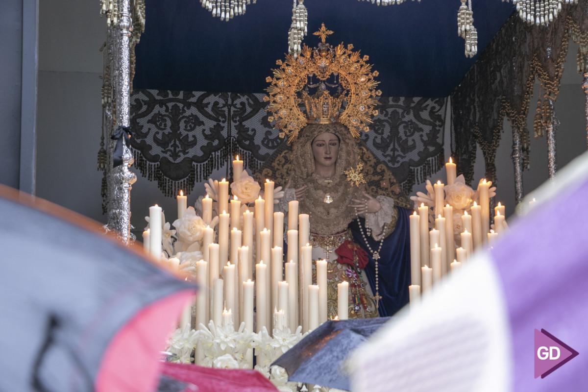 Semana Santa Granada 2019 Jueves Santo-31