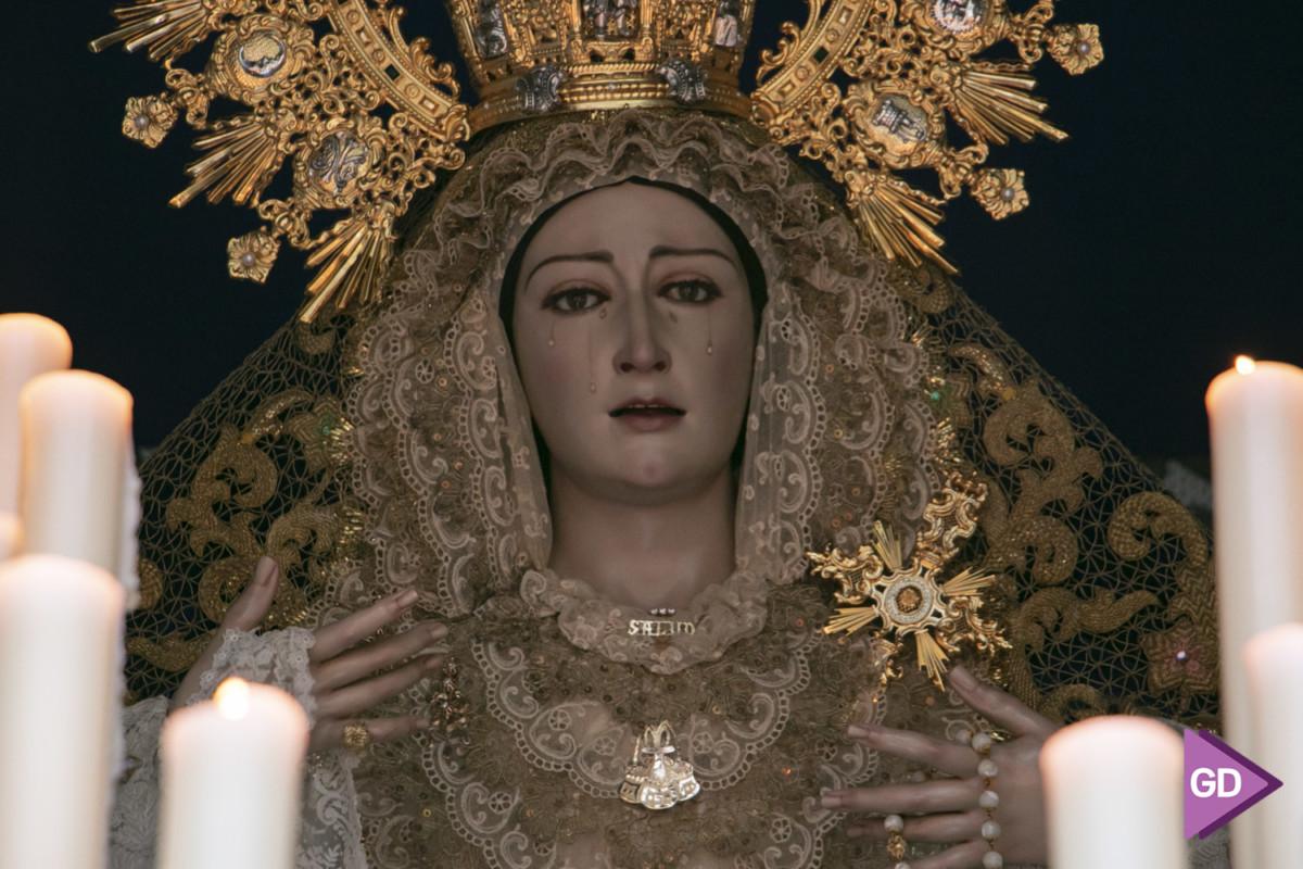 Semana Santa Granada 2019 Jueves Santo-32