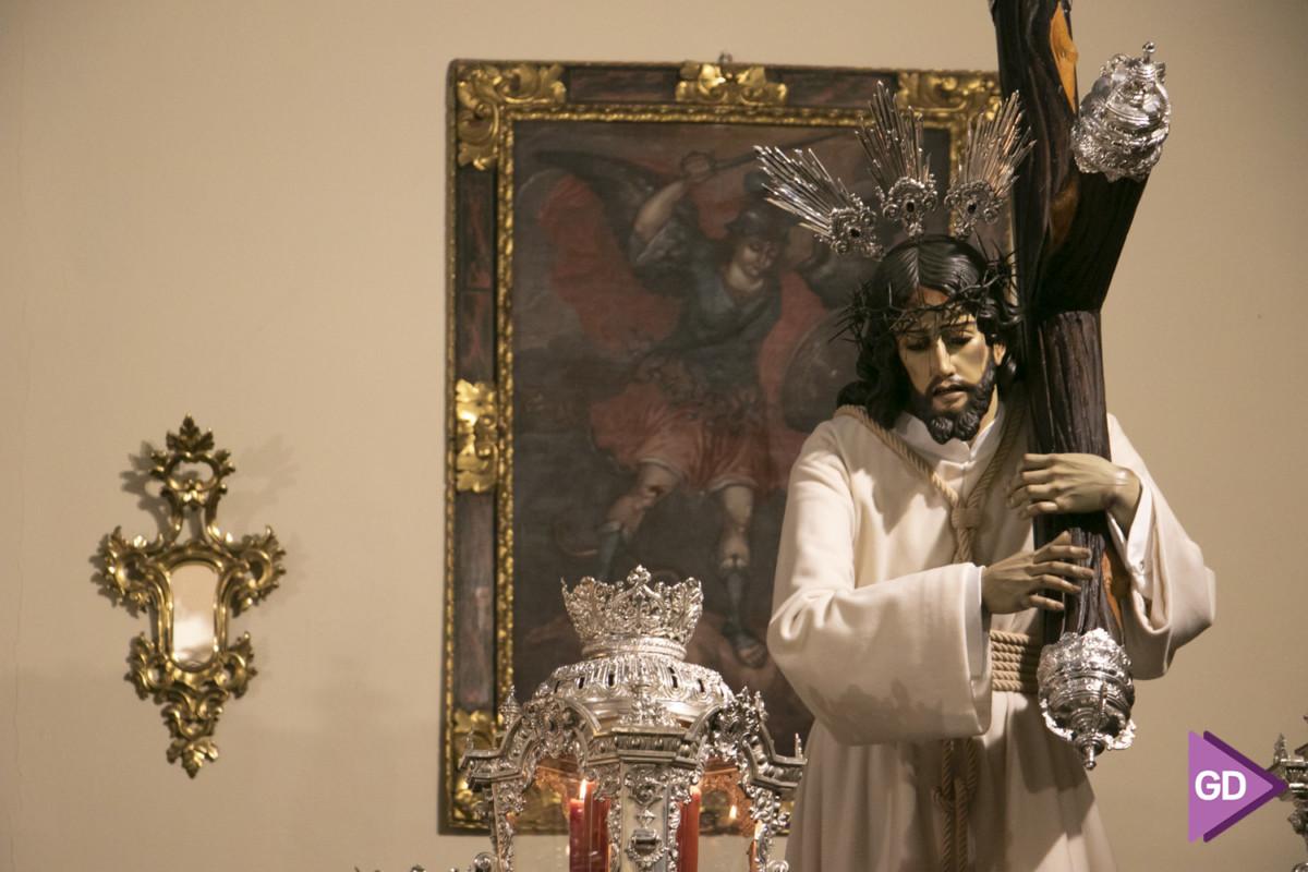 Semana Santa Granada 2019 Jueves Santo-8