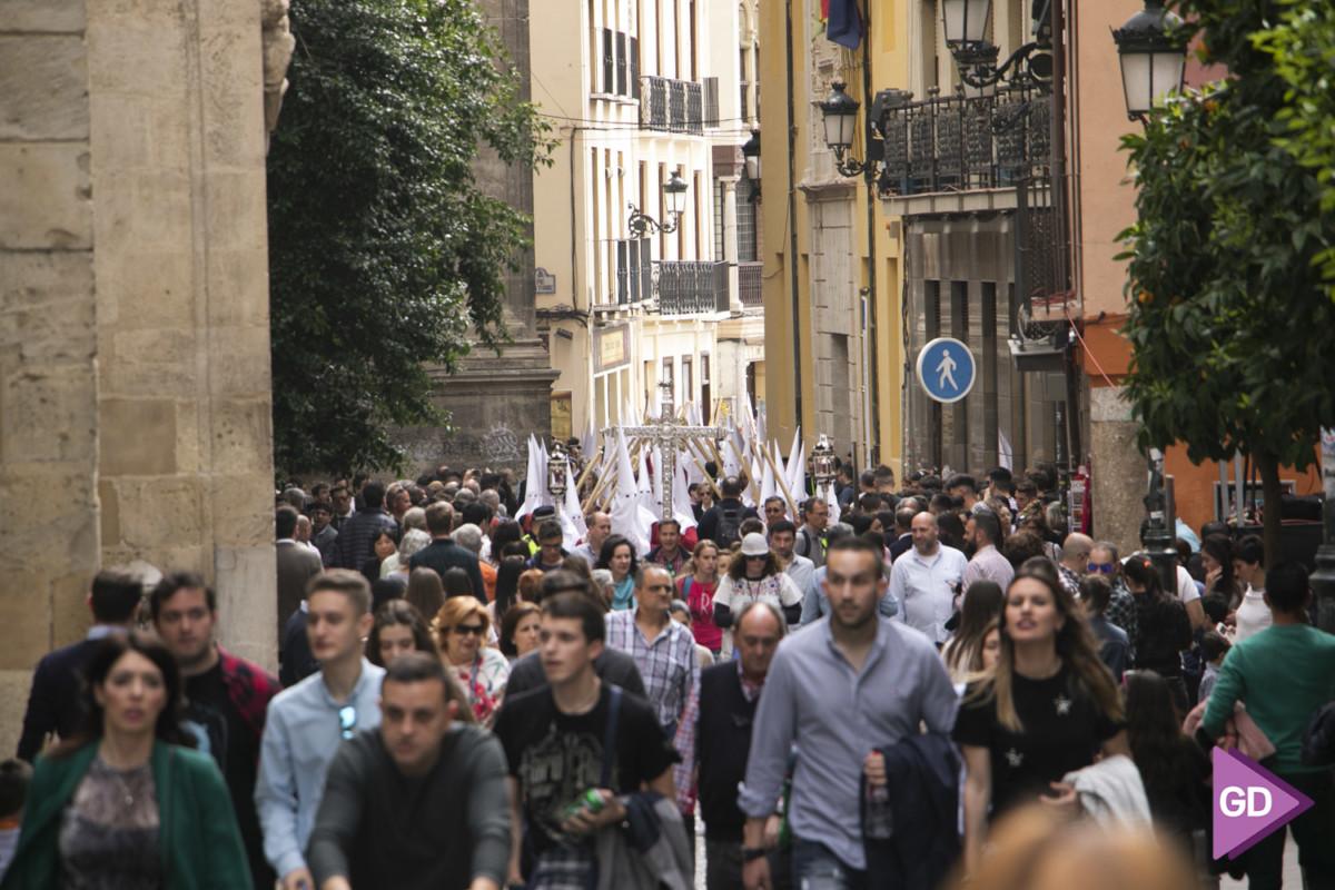 Semana Santa Granada 2019 Miércoles Santo-11