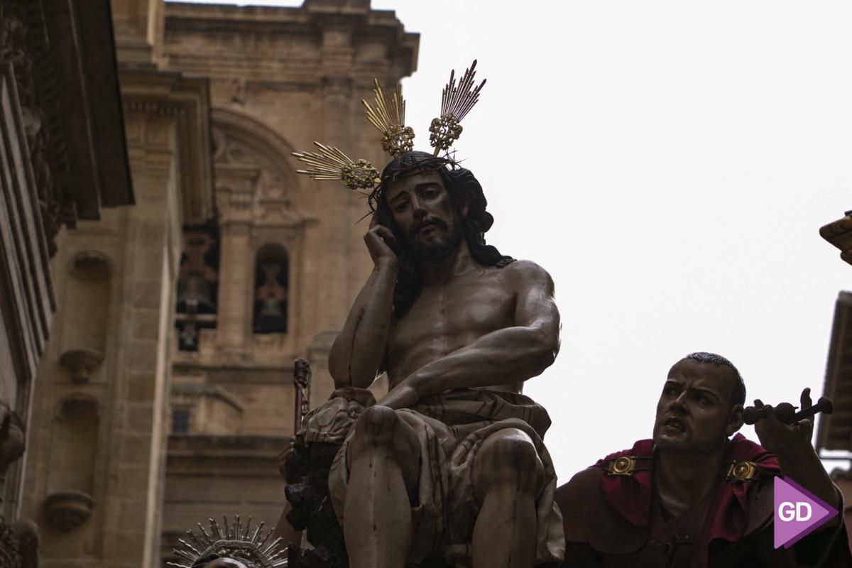 Semana Santa Granada 2019 Miércoles Santo-14