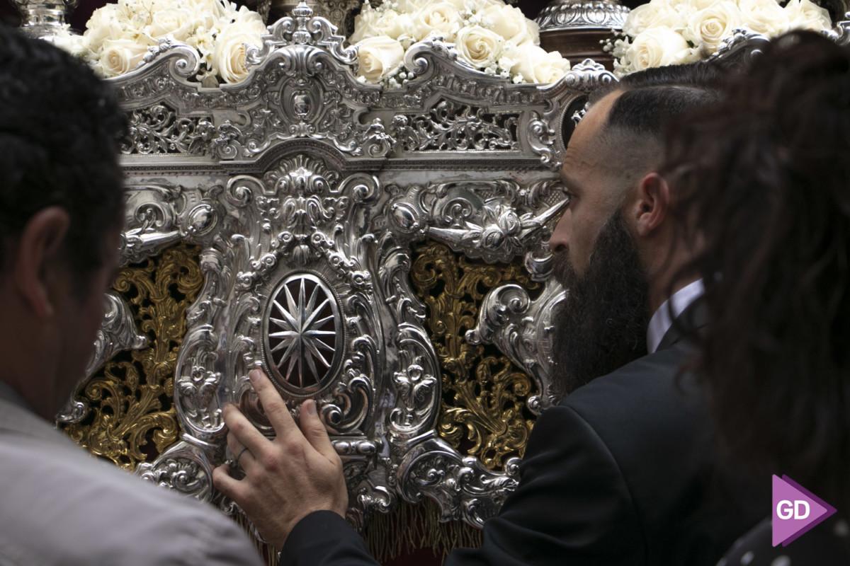 Semana Santa Granada 2019 Miércoles Santo-18