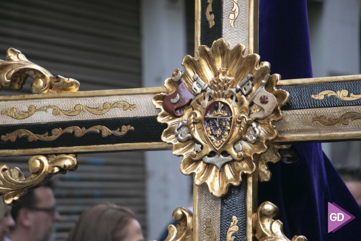 Semana Santa Granada 2019 Miércoles Santo-20