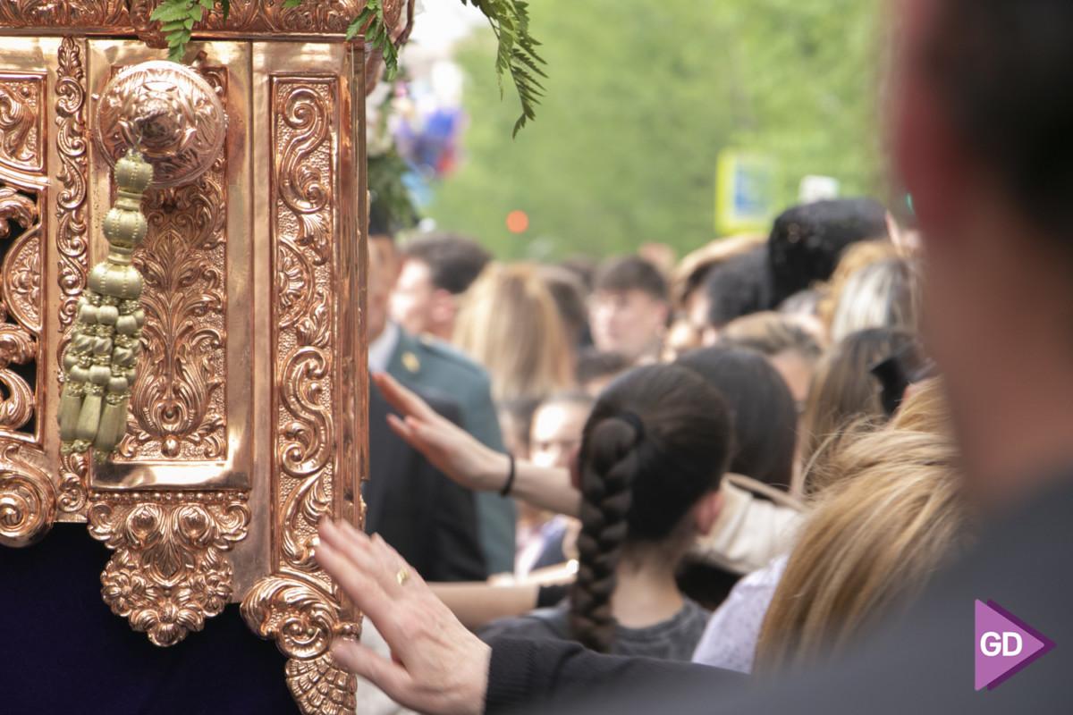 Semana Santa Granada 2019 Miércoles Santo-8