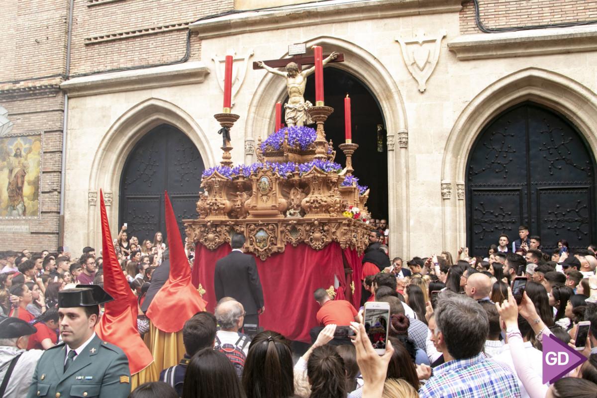 Semana Santa Granada 2019 Miércoles Santo