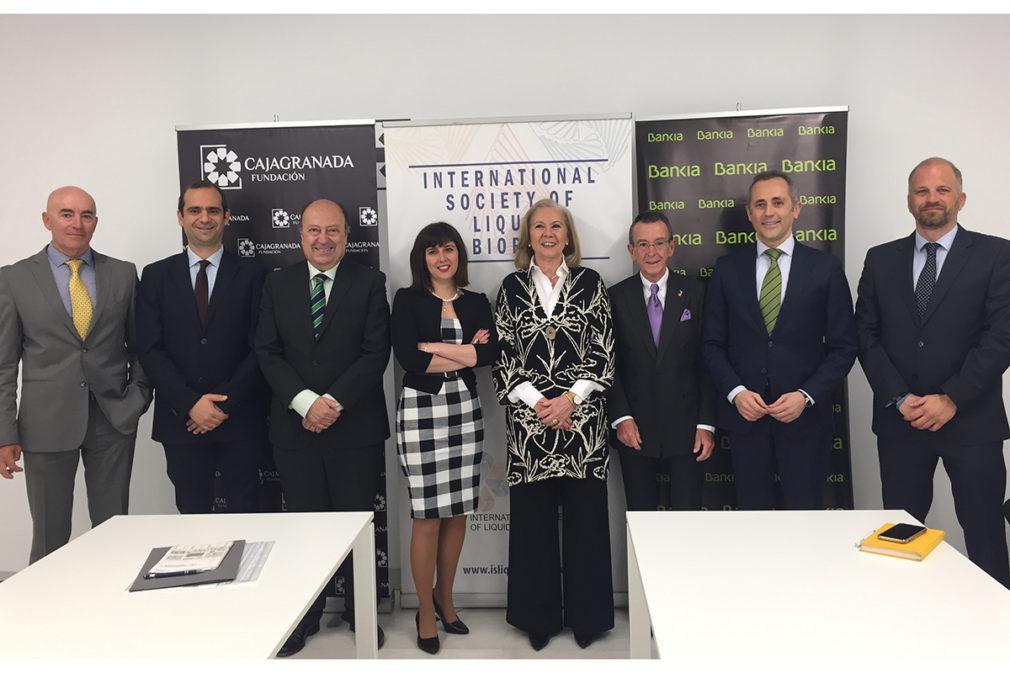 acuerdo de colaboración Bankia y CajaGranada