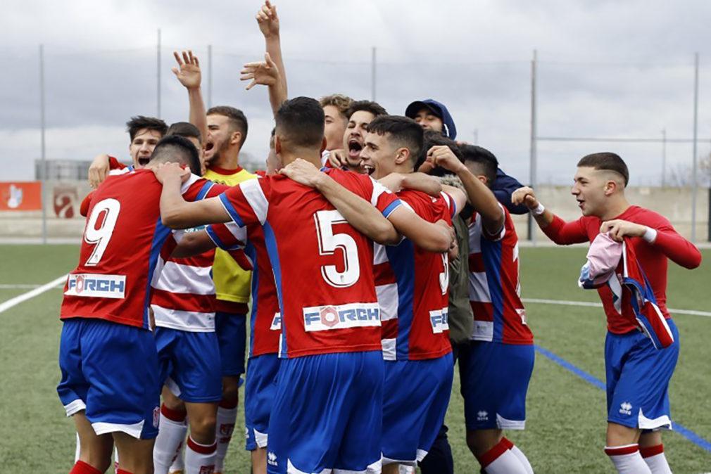 juvenil Granada CF