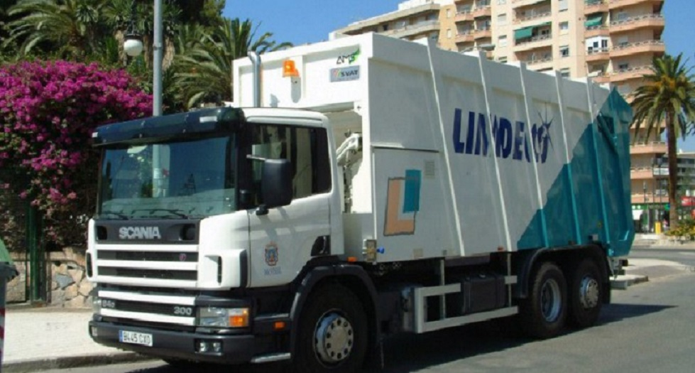 limdeco camion