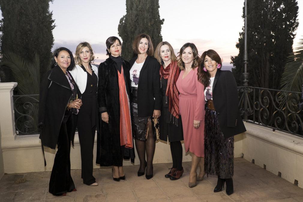 mujeres empresarias autonomas granada