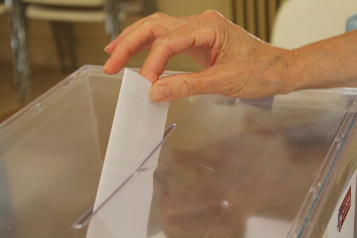 CASTILLA LA MANCHA.-La primer consulta de presupuestos participativos en Alcázar de San Juan registra un 2,04% de participación